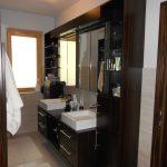 Fürdőszoba  butor 060
